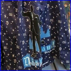 2020 Disney Disneyland 65th Anniversary Her Universe Dress Skirt Extra Large 3XL