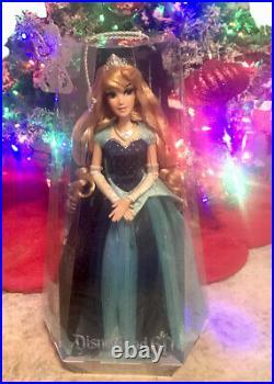 60th Anniversary Aurora Doll DISNEYLAND LIMITED EDDITION Disney Parks