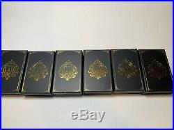 Club 33 The Haunted Mansion 50th Anniversary Pins Complete Set, NIB