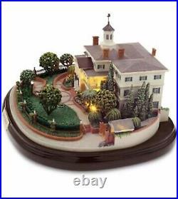 DISNEY Disneyland 50th Haunted Mansion 50th Anniversary Ed. Relica by Olszewski