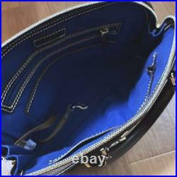 DOONEY & BOURKE California Disneyland 60th Anniversary Limited Handbag Blue