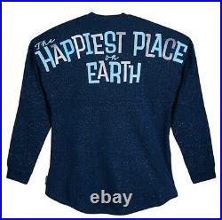 Disney Disneyland 65th Anniversary Happiest Place On Earth Spirit Jersey XS