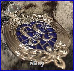 Disney Pin Disneyland Club 33 60th Diamond Anniversary LE Pin with Box