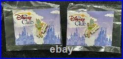 Disney Pins Mixed Lot Of 135 New Tokyo Anniversary Some LE Disneyland Sea RARE