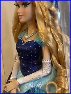 Disney Princess Aurora Doll Disneyland Limited Edition 60th Anniversary Doll