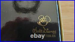 Disneyland 50th Anniversary Adventureland Tiki Room LE 1500 Pin Set