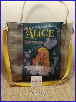 Disneyland 60th Anniversary Alice and Wonderland Harveys