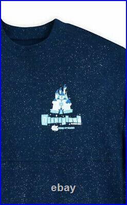 Disneyland 65th Anniversary Spirit Jersey Large L New Disney Parks