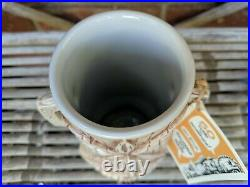 Disneyland Enchanted Tiki Room 50th Anniversary Pele Mug Limited Edition Signed