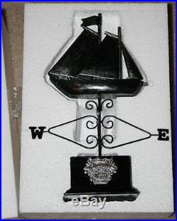 Disneyland Haunted Mansion 40th anniversary Weathervane Event Gift Rare New