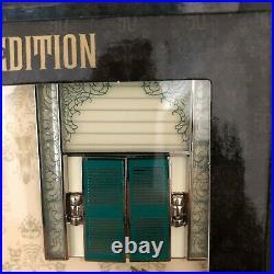 Disneyland Haunted Mansion 50th Anniversary Porch Pins Box Set LE 999