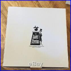 Disneyland Haunted Mansion SHAG Anniversary Cookie Jar Urn LE400 40th MIB D23