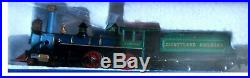 Disneyland Railroad 50 Year anniversary N-Scale