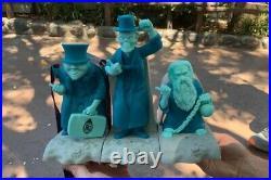 Disneyland haunted mansion 50th anniversary Phineas, Ezra And Gus Popcorn Bucket