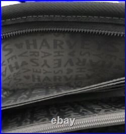 Harveys Disney Disneyland 60th Anniversary Attraction Poster Wallet Wristlet