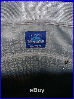 Harveys Disneyland 60 Anniversary DUMBO Poster Tote Bag Purse