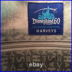Harveys Disneyland 60th Anniversary Fantasyland Poster Tote