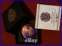 Haunted Mansion Disneyland 50th Anniversary event merchandise and pin sets