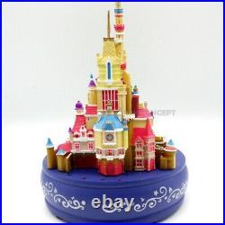 Hong Kong Disneyland 15th Anniversary Grand Celebration Music Go Round Box