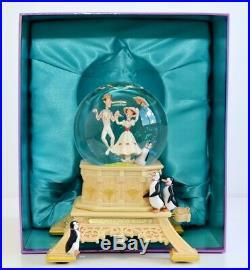 Mary Poppins 55th Anniversary Snow Globe from Kevin & Jody, Disneyland Paris