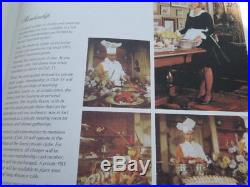 Original Disneyland Club 33 1997 30th Anniversary of 1967 Membership Brochure
