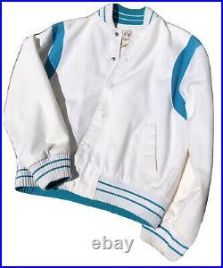 RARE Disney 35th Anniversary Cast Member Jacket, 1990, SMALL