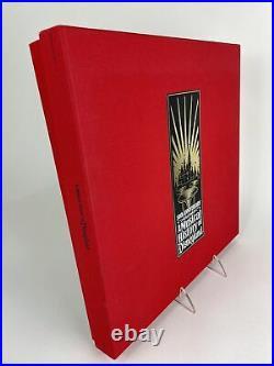 Rare 50th Anniversary A Musical History of Disneyland 6 Discs Plus Book