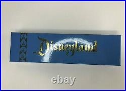 Rare Disneyland 50th Anniversary Tomorrowland Pin Set LE 1500 MINT