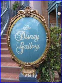 SHAG Disneyland Park Map 50th Anniversary 300 Limited Edition DLR