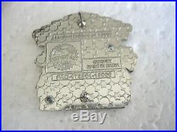 Splash Mountain 30th Anniversary Disney Parks Pin Limited Edition 1500